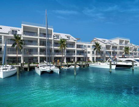 One Marina, Yamacraw Hill Road, Yamacraw, Nassau / New Providence