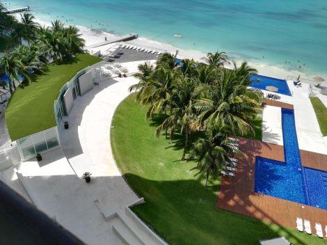 Blvd. Kukulcan, Cancún, Quintana Roo