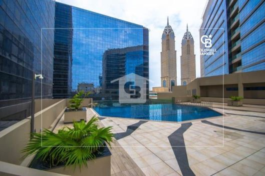 The Onyx Tower 2, Dubai, Dubai