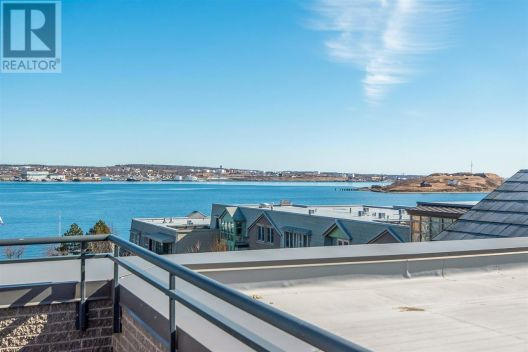 Penthouse 1477 LOWER WATER Street, Halifax, Nova Scotia