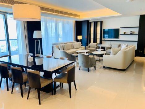 Address Downtown Hotel, Dubai, Dubai