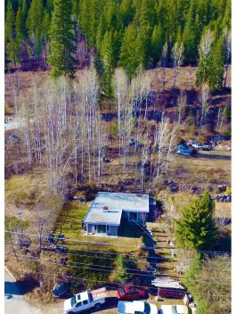 945 HIGHWAY 3A, Nelson, British Columbia