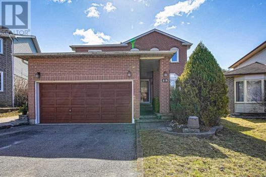 15 GREENVIEW CRT, Whitby, Ontario