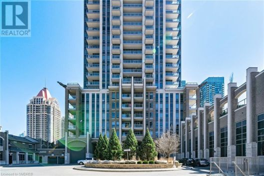 388 PRINCE OF WALES Drive Unit# 1009, Mississauga, Ontario