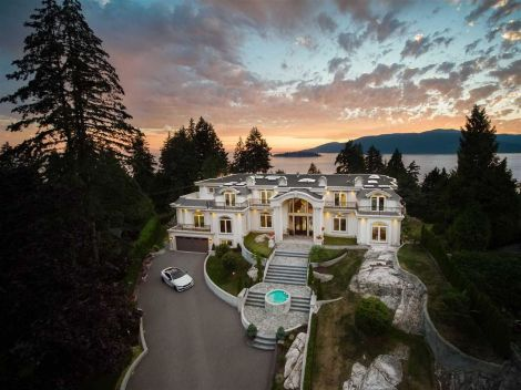 5358 KENSINGTON CRESCENT, West Vancouver, British Columbia
