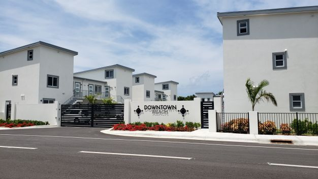 Downtown Reach #605, George Town East