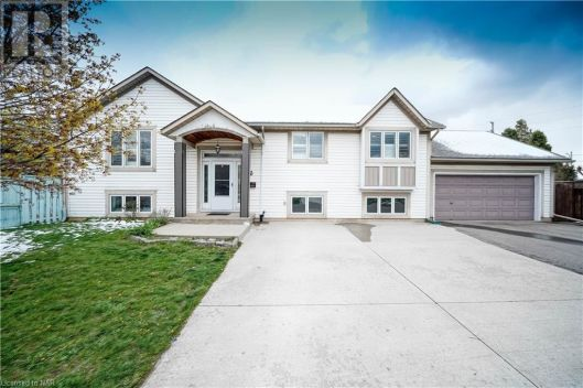 6 STANMARY Drive, St. Catharines, Ontario