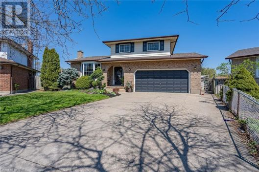 13 FAIRLAWN Court, St. Catharines, Ontario