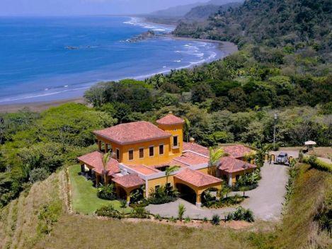Las Olas, Escaleras, Dominical, Puntarenas