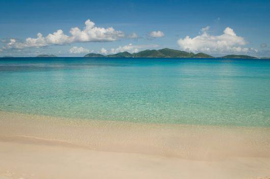 Summersalt, Tortola