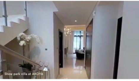 Aknan Villas - Avencia, Dubai, Dubai