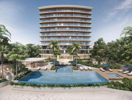 Beachfront Luxury Condos | Cable Beach, Cable Beach, Nassau / New Providence