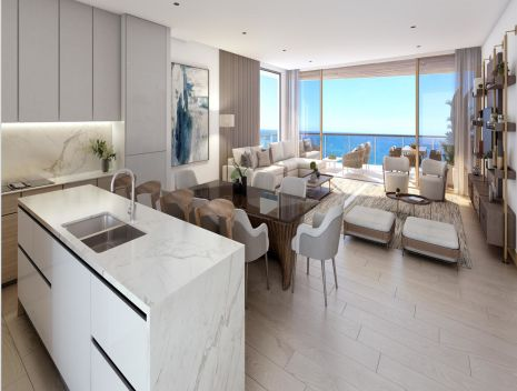 Beachfront Penthouse | Cable Beach, Cable Beach, Nassau / New Providence