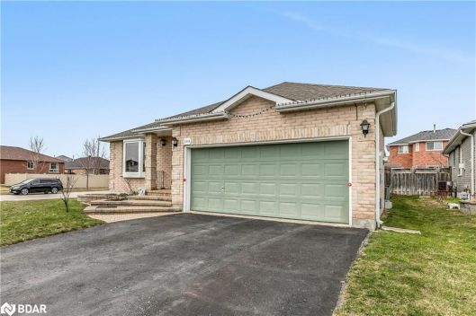 184 SPROULE Drive, Barrie, Ontario