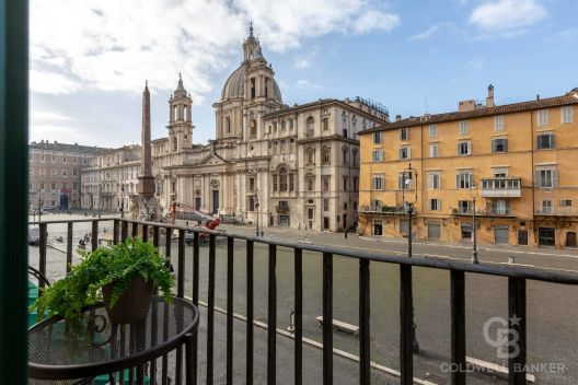Piazza Navona, Rome, Roma