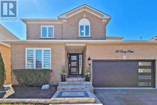 20 LACEY DR, Whitby, Ontario