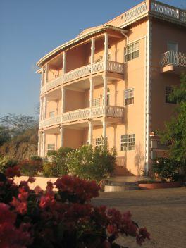 Grand Anse, St George