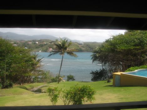 Waterfront at Westerhall Point, St George