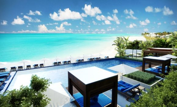 One Cable Beach, Madison Units, Cable Beach, Nassau / New Providence