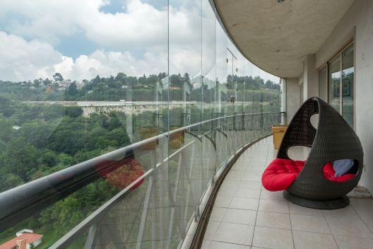 CAMPO DE GOLF BOSQUES DE SANTA FE TORRE II, Ciudad de México, Ciudad de México