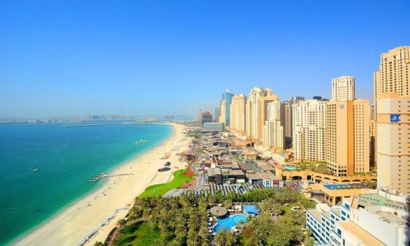 Sadaf 7, Dubai, Dubai