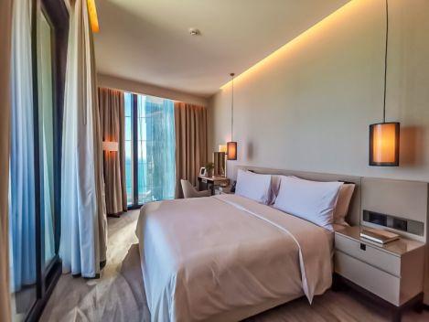 The Address Residences Jumeirah Resort And Spa, Dubai, Dubai