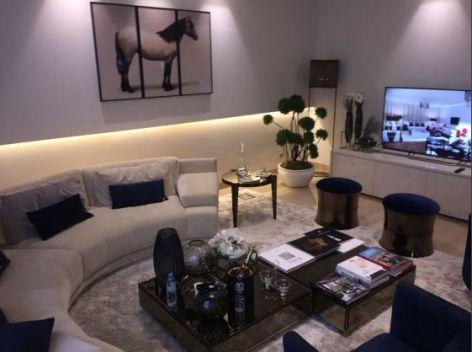 Fendi Styled Villas, Dubai, Dubai