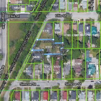 4327 Simcoe Street, Niagara Falls, Ontario