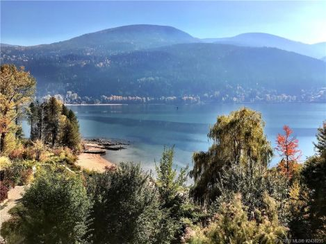 972 HIGHWAY 3A, Nelson, British Columbia