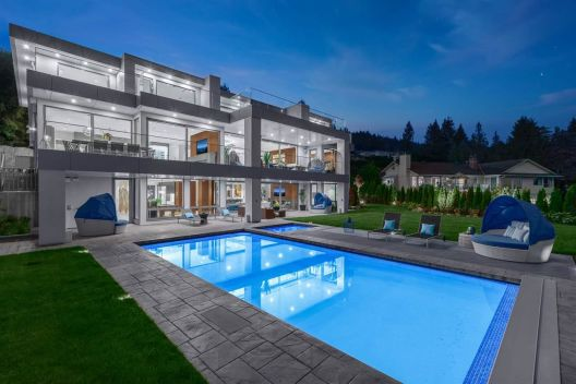 1430 BRAMWELL ROAD, West Vancouver, British Columbia