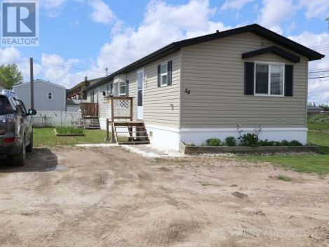 54 EASTWOOD TRAILER COURT, Lloydminster, Saskatchewan