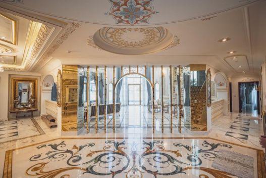 Signature Villas Frond N, Dubai, Dubai