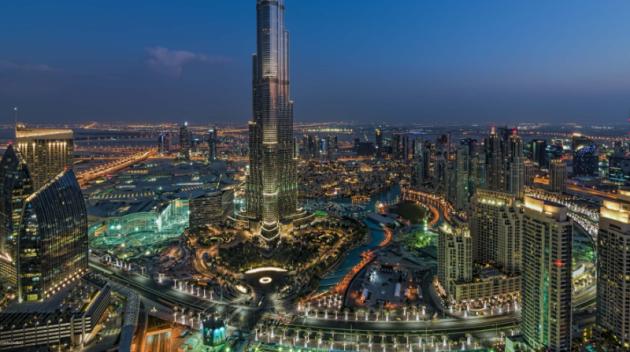 IL Primo, Dubai, Dubai