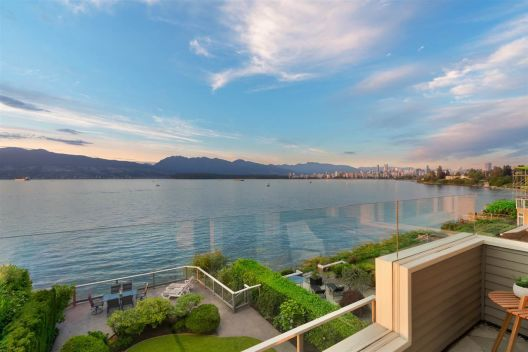 3197 POINT GREY ROAD, Vancouver, British Columbia