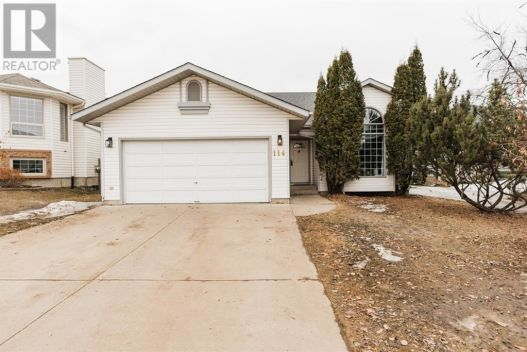 114 Silver Springs Drive, Fort McMurray, Alberta
