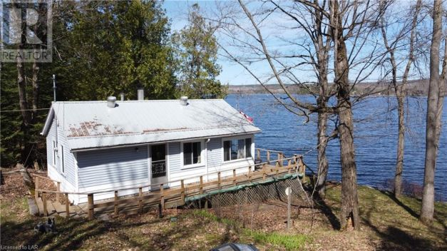 17 RIVERVIEW Lane, Restoule, Ontario