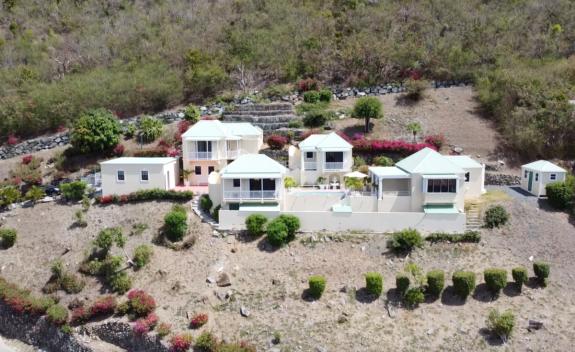 Villa Rosa, Tortola