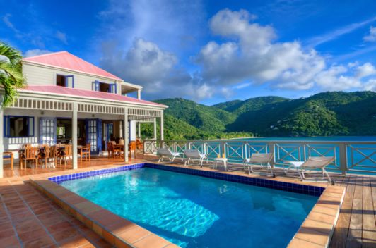 Outer Banks- Price Reduction, Tortola