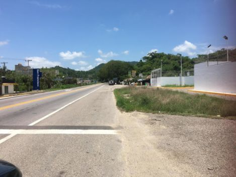 carretera 200 Tepic-Puerto Vallarta, Bahía de Banderas, Nayarit