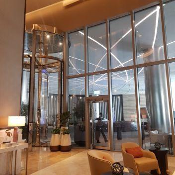 The Address Sky View Tower 1, Dubai, Dubai