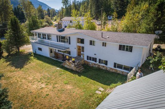 2402 SILVER KING ROAD, Nelson, British Columbia
