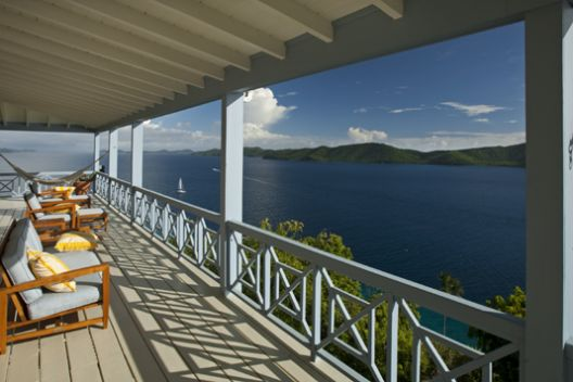 Frenchman's Lookout and Paradise, Tortola