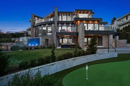 815 KING GEORGES WAY, West Vancouver, British Columbia