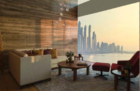 One Palm, Dubai, Dubai