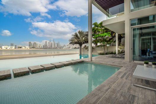 Frond M, Dubai, Dubai