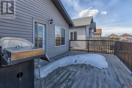 323 Pacific Crescent, Fort McMurray, Alberta