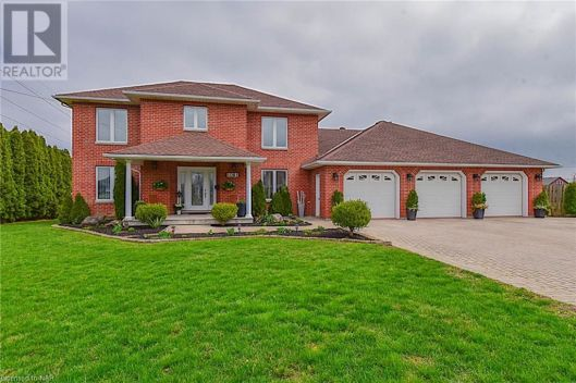 1081 VANSICKLE Road N, St. Catharines, Ontario