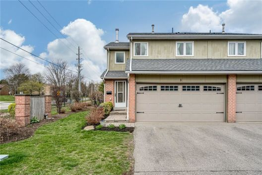 1 3125 FIFTH Line W, Mississauga, Ontario