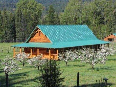 6055 KETTLE RIVER RD E FSR,, Other Areas, British Columbia