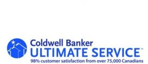 Coldwell Banker Canada announces Ultimate Service® customer satisfaction milestone and national award winners